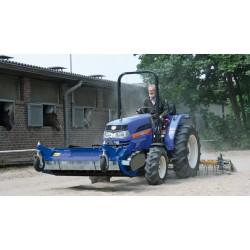 Фронтальная косилка луговой травы ISEKI MU-C140 F