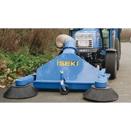 Колектор для збору листя ISEKI LS