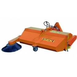 Легкая щетка для уборки ISEKI KL 130