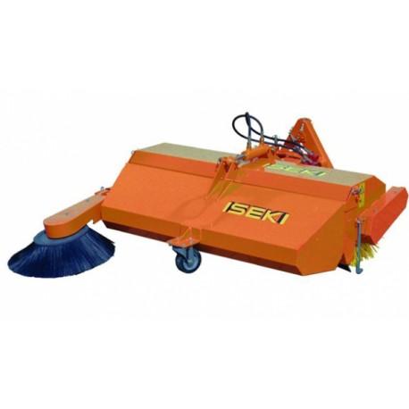 Легка щітка для прибирання ISEKI KL 130