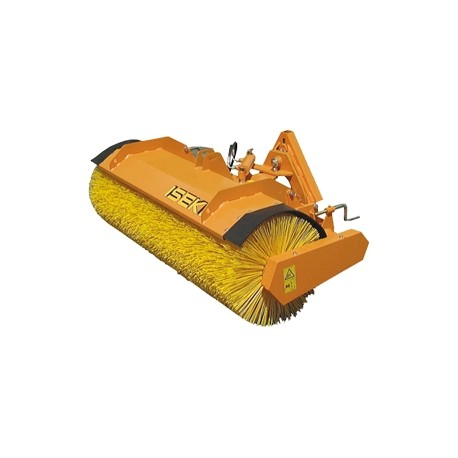 Тяжелая щетка для уборки ISEKI KS 130
