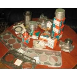 Запасные части для двигателя мини трактора