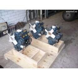 Двигун для міні трактора Kubota