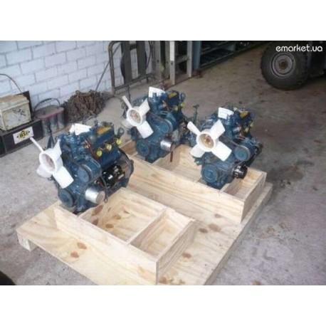 Двигатель для мини трактора Kubota