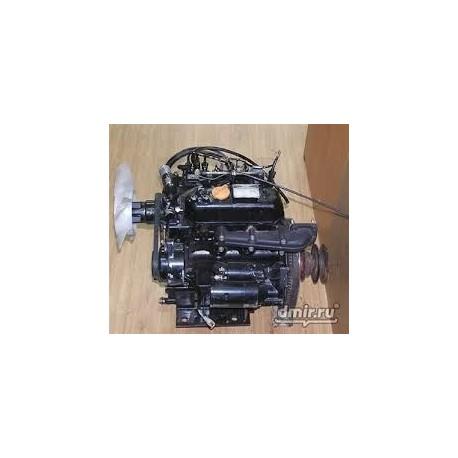 Двигун для міні трактора Yanmar